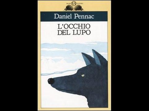 L'occhio del lupo di Daniel Pennac