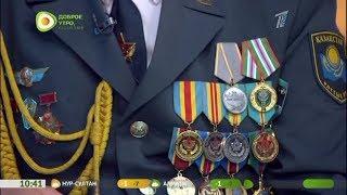 Динар Сибагатуллин —участник боя на границе Таджикистана окиноленте «Казбат».