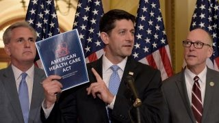 How the GOP health care plan could impact you