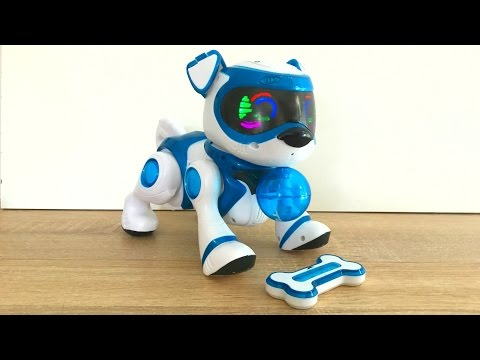 Dog Robort Toy