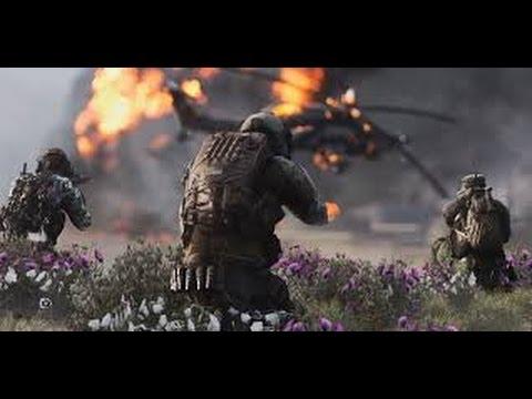 Battlefield 4 - panama invasion