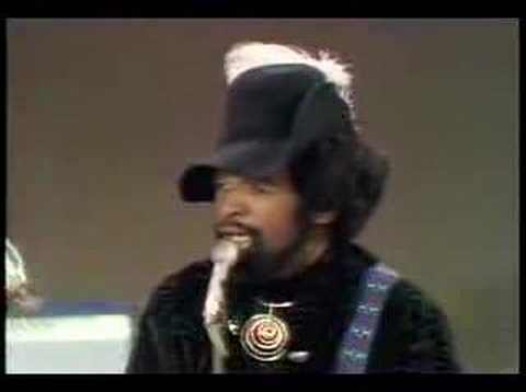 Sly & The Family Stone Medley
