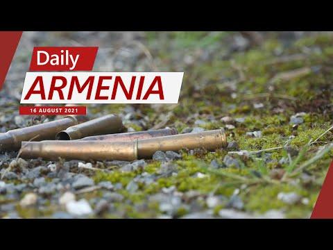One more Armenian serviceman killed as Azerbaijani forces open fire yet again near Yeraskh