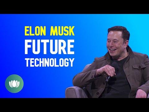 Elon Musk | Warp Drives, Future Technology and Cutting Edge Engineering