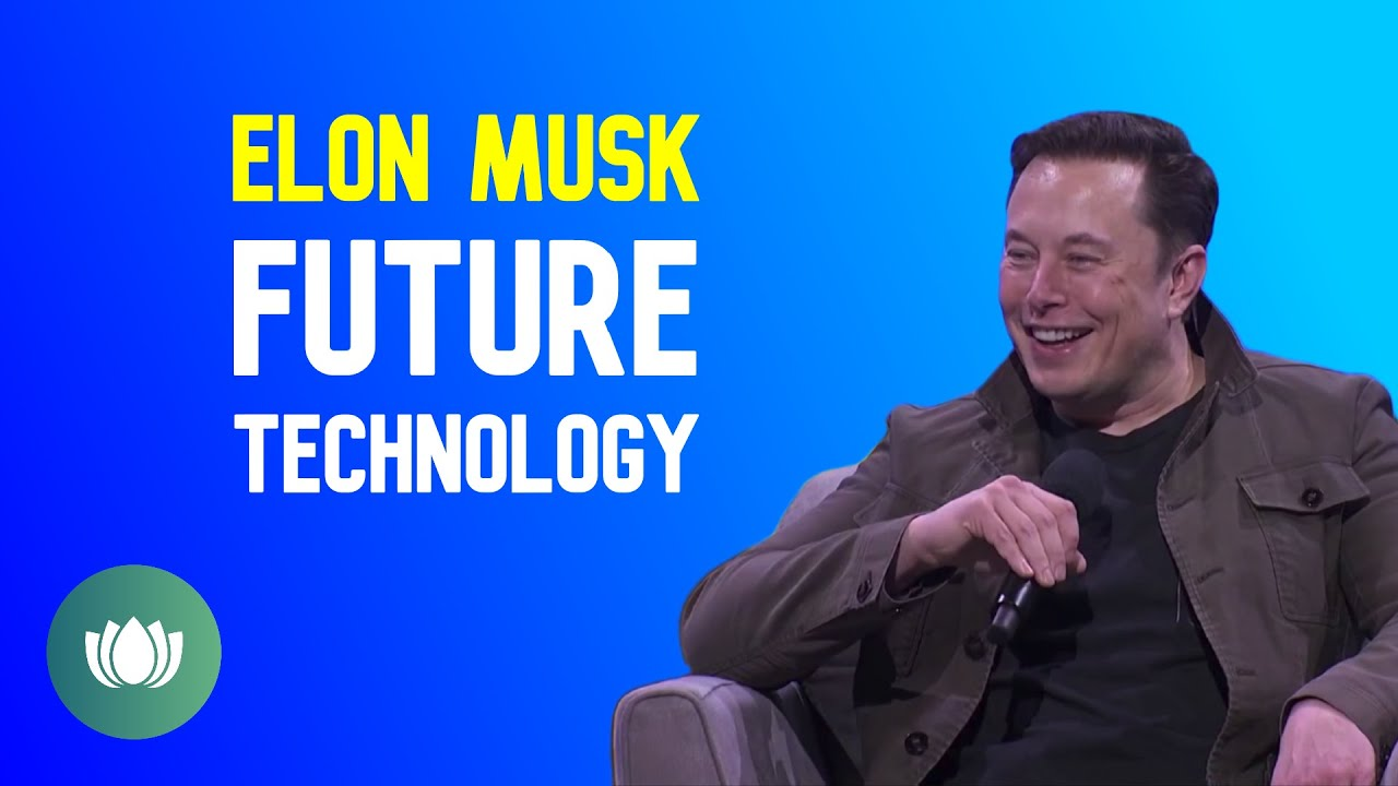 Elon Musk | Warp Drives, Future Technology and Cutting Edge Engineering