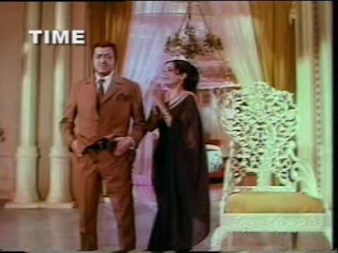 Mumtaz - Roop Tera Mastana - Part I