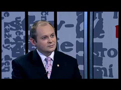 Interview Z1, host: Michal Hašek (7. 12. 2009)