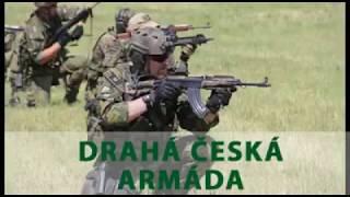 Tomio Okamura: Drahá česká armáda
