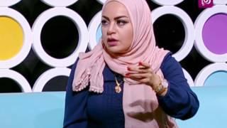 د. آلاء نداف - التوعية بسرطان عنق الرحم