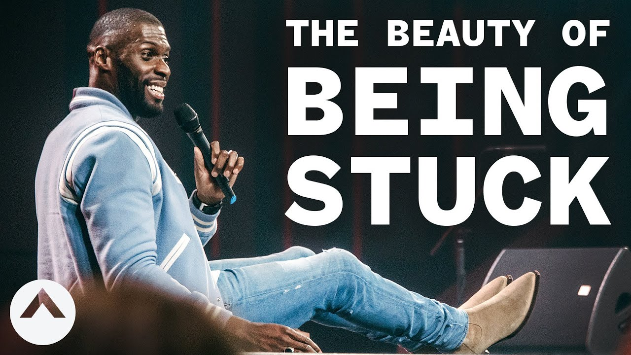 The Beauty Of Being Stuck | Pastor Robert Madu | Elevation Church