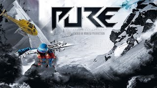 PURE: A Shades of Winter Production - Official Trailer [HD]