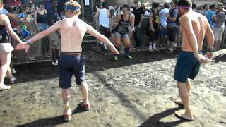 The best dance moves ever to electronic music!!!