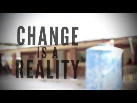 Change Is A Reality
