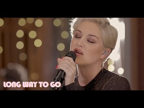"""Maggie Rose -"""" Long Way To Go"""" (Official Video)"""