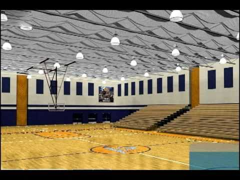 How to Soundproofing and Noise Control in Gymnasiums