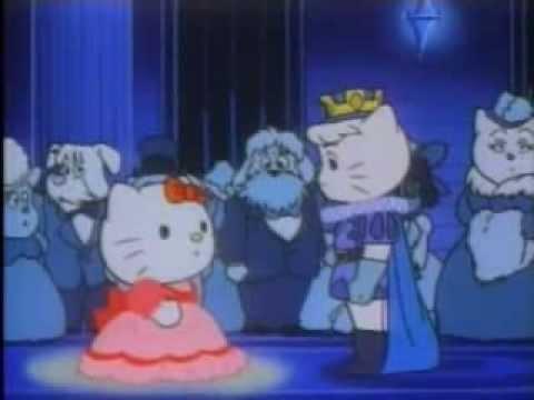 《Hello Kitty》第4话:灰姑娘