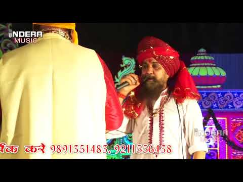Lakbir Singh Lakha Ji    Muje Rang De O Rangrej    Live Jagran Superhit Bhajan