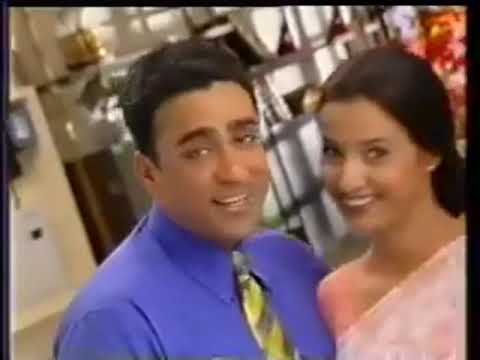 Star Plus (India) Ad Break (4.1999)