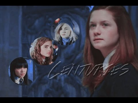 ► HP Girls ● Centuries