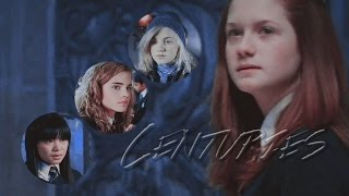 ► HP Girls ● Centuries