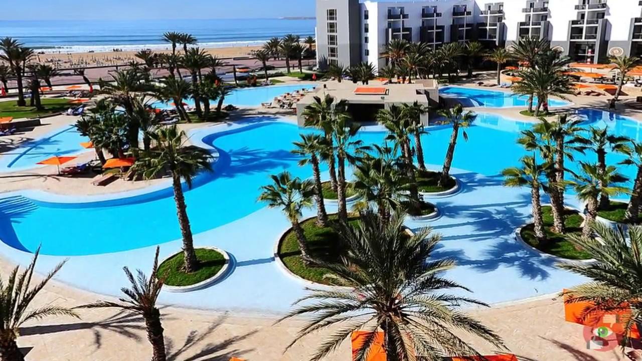 Hotel Royal Atlas Agadir Morocco