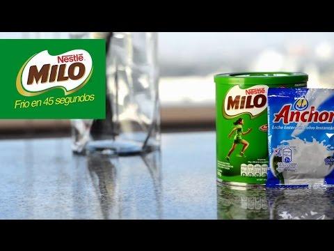 MILO® Nestlé Guatemala