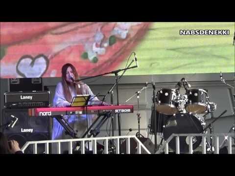 AEX25: Akino Arai en Chile [18-06-2017]