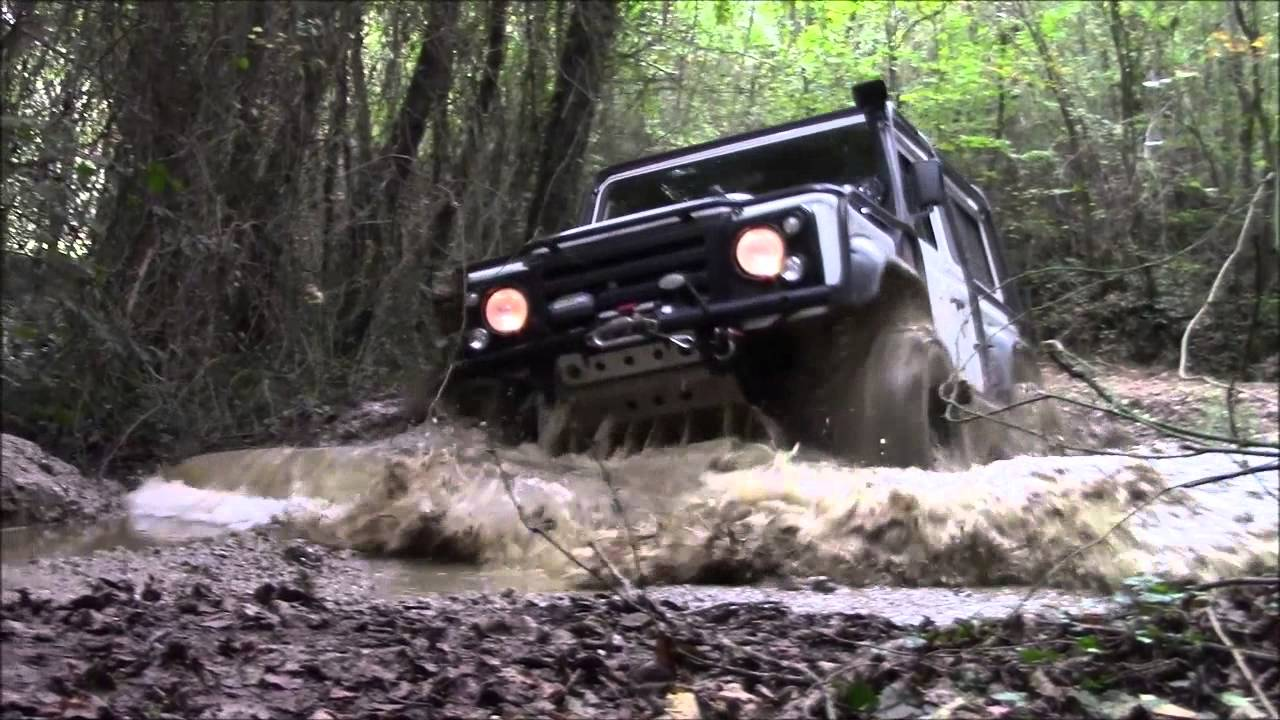 Offroad Extreme 18 10 2015 Land Rover Amp Jeep Youtube