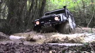 OFFROAD EXTREME  18-10-2015 **Land Rover & Jeep**