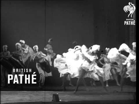 Negro Ballet (1948)