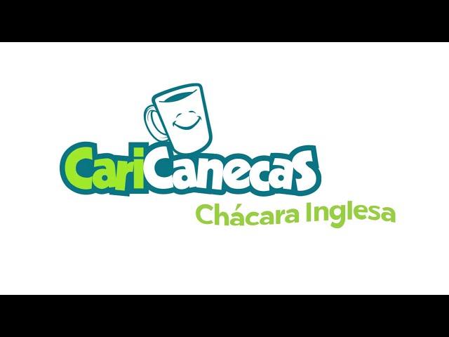Caricanecas Mídia Indoor