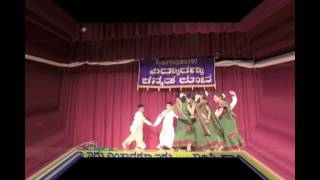 VKK UGADI 2010: Moodal Kunigal Kere