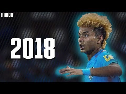 KOMAL THATAL *Indian WonderKid* Goals & Skills* | Komal Thatal U17 India | FIFA World Cup 2017 India