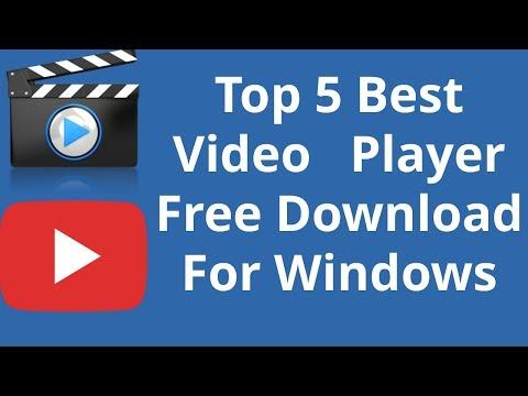 best media player : Top 5 free best media player for windows media player ।EraIT