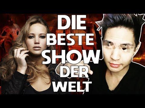 Die Beste Show Der Welt Moderation