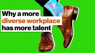 Why a more diverse workplace is a more talented one | Ram Charan