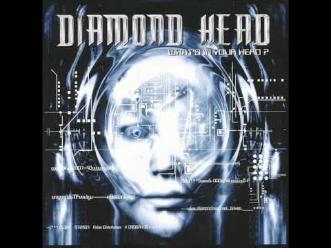 Diamond Head - Killing Me