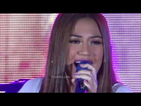 Morissette Amon Sings Rise Up by Andra Day