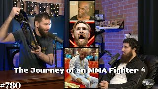 TheDeenShow #780 - MMA FIGHTERS JOURNEY TO ISLAM - ALI KAYTUKOV