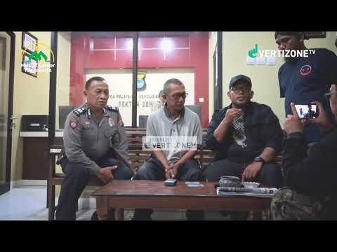 Rudy Ian menyebut Iblis kepada Ustadz Abdul Somad, akhirnya tertangkap di Yogyakarta
