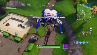 the 7 piece of puzzle fortnite in the cellar