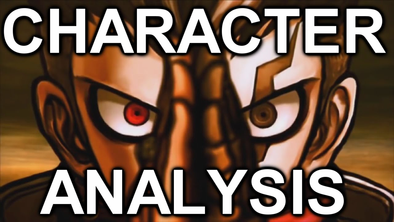 English -how do i analyse a characters use of language?!!!!!!!!!!?