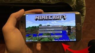 Como Descargar Minecraft De Pc En Android | Gratis Sin Errores! 100% Funcional