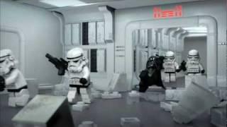 LEGO STAR WAR-EL GRAN MERCENARIO 1080p {AUDIO ESPAÑOL}