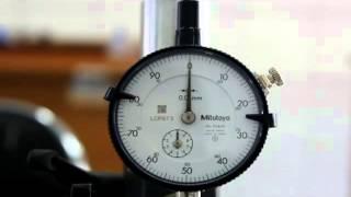 Cara Membaca Dial Gauge