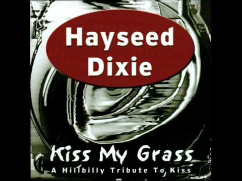 Hayseed Dixie - Detroit Rock City.wmv