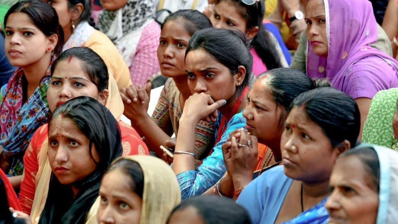 Индия – самая опасная страна для женщин, США – в первой десятке - YouTube