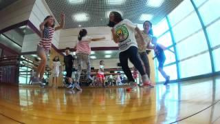 海怡半島SUMMER DANCE KIDS 2016