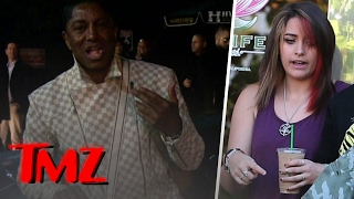 Jermaine Jackson: Is Paris Jackson Really Engaged? | TMZ