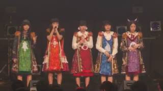 2017.04.02 アイドル甲子園SPRING FESTIVAL2017 drop [Idol Koushien SP...